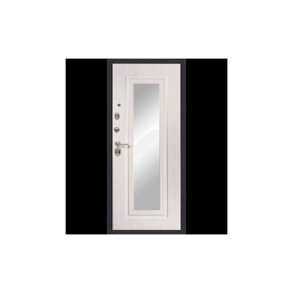 Входная дверь Сударь МД-26 с Зеркалом