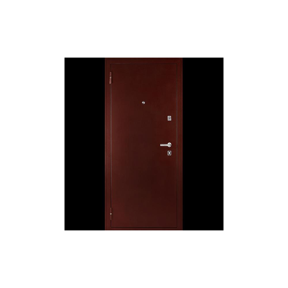 Входная дверь Сударь МД-510 с Зеркалом