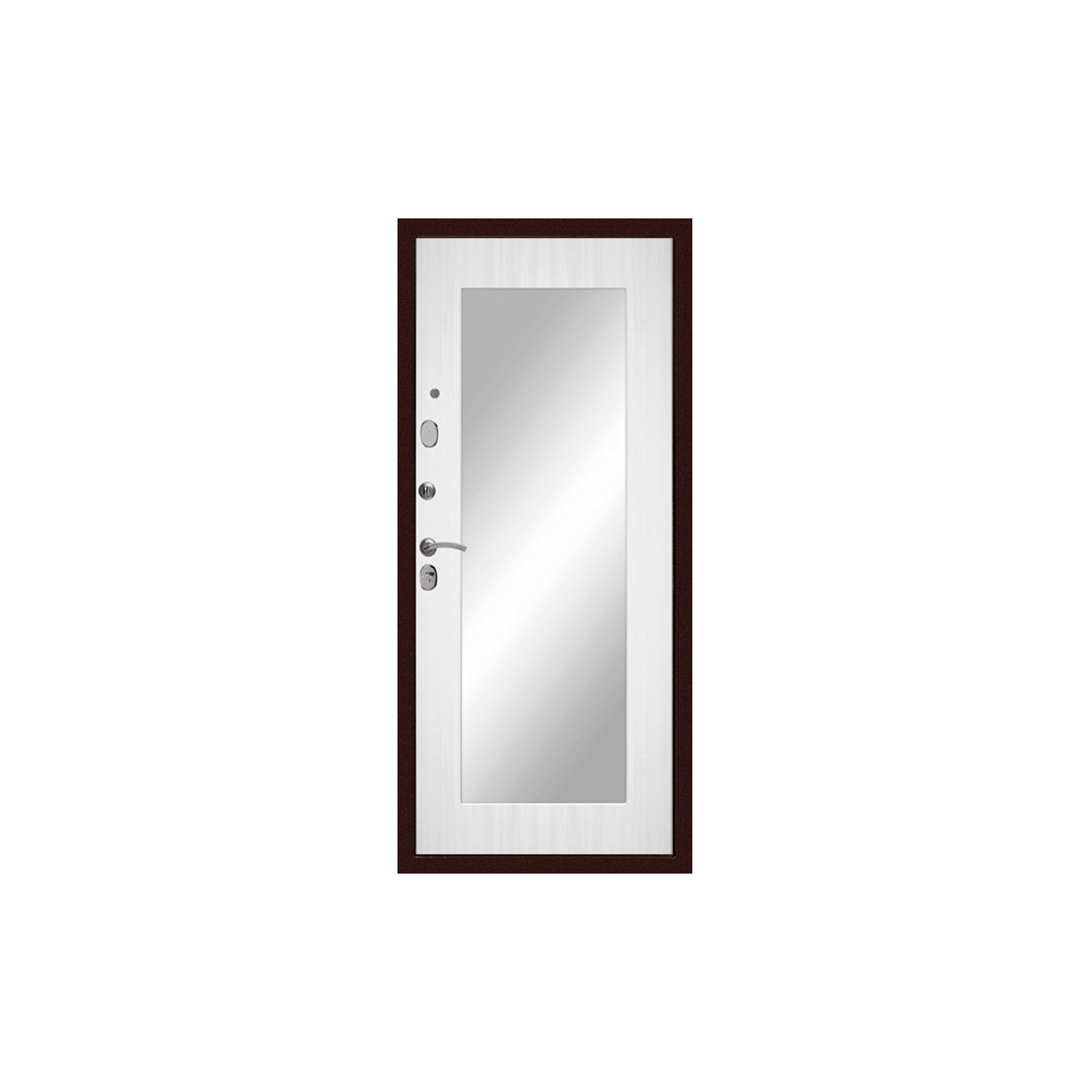 Входная дверь Сударь МД-05 Зеркало Нарцисс