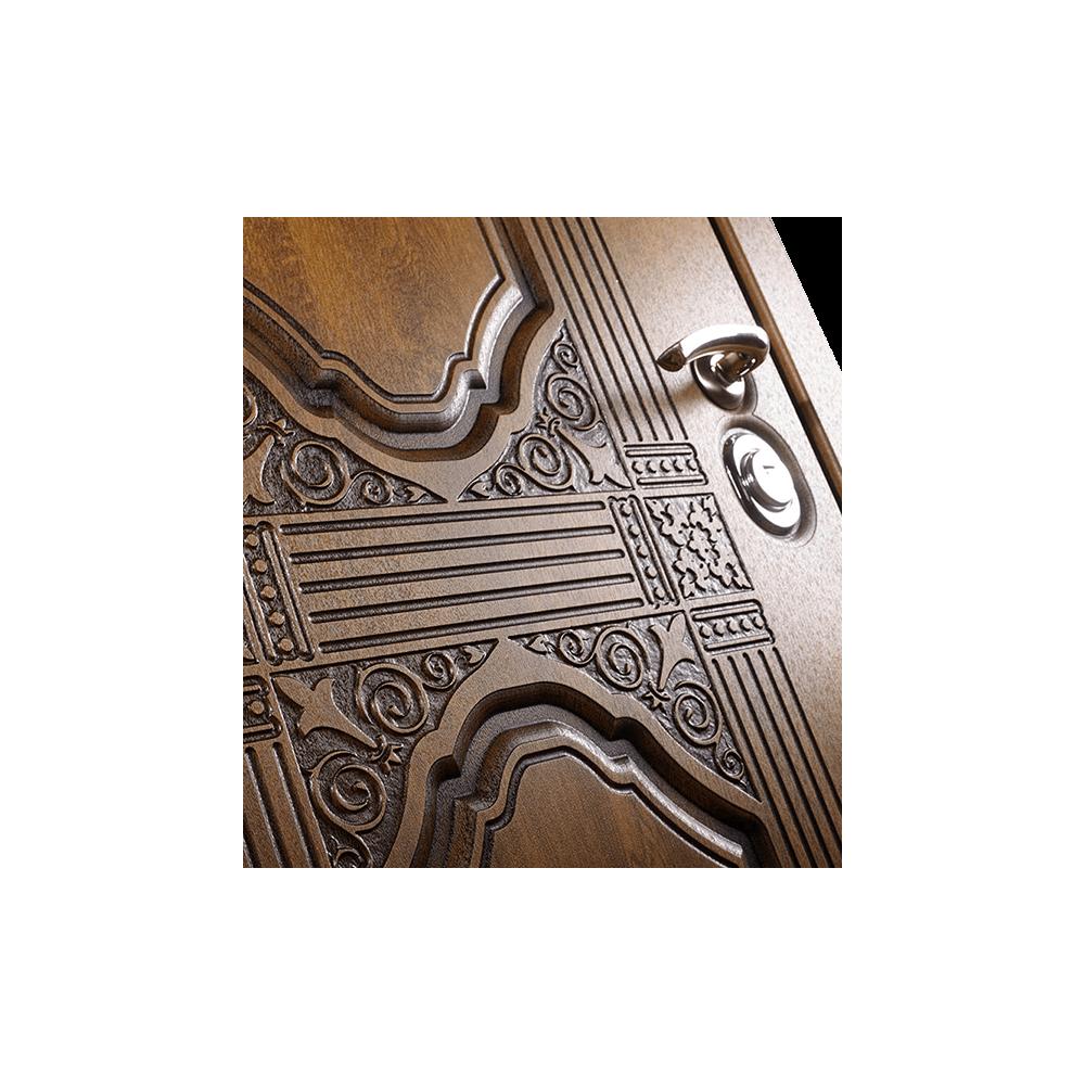 Входная дверь Сударь Париж