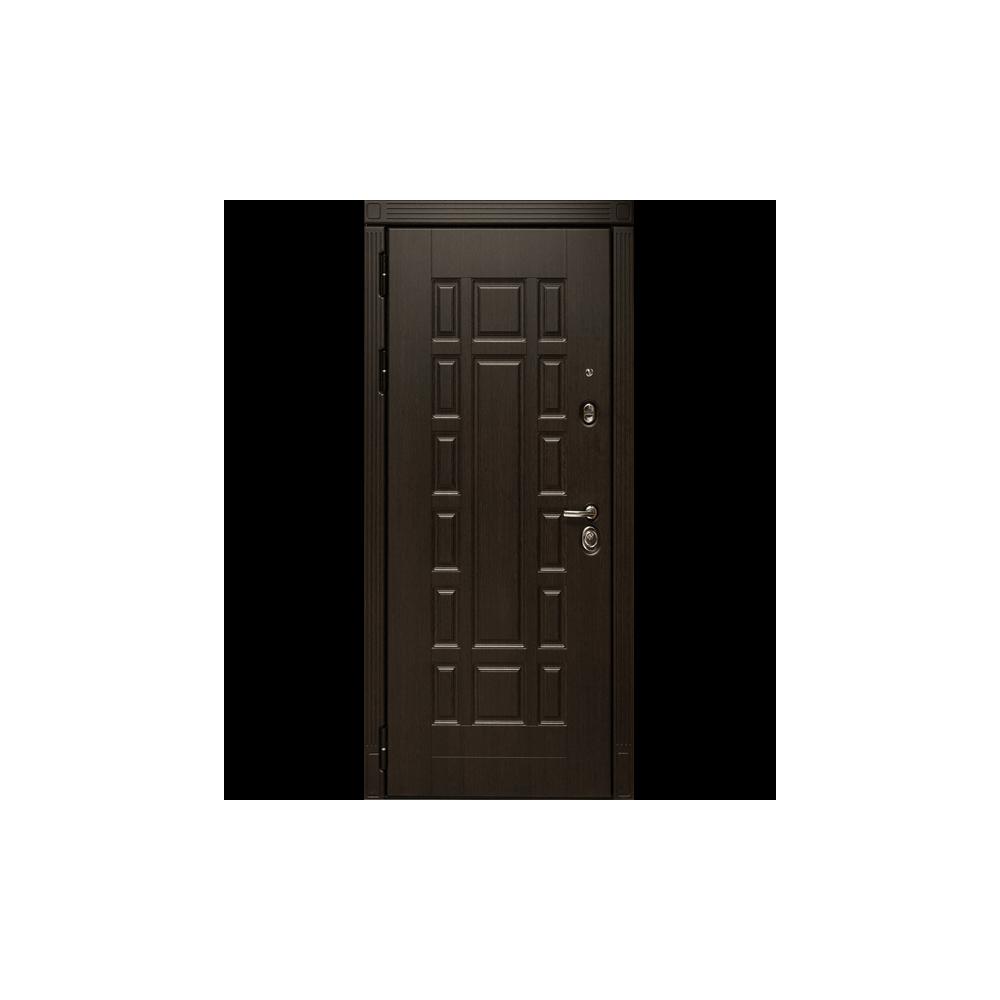 Входная дверь Сударь МД-38